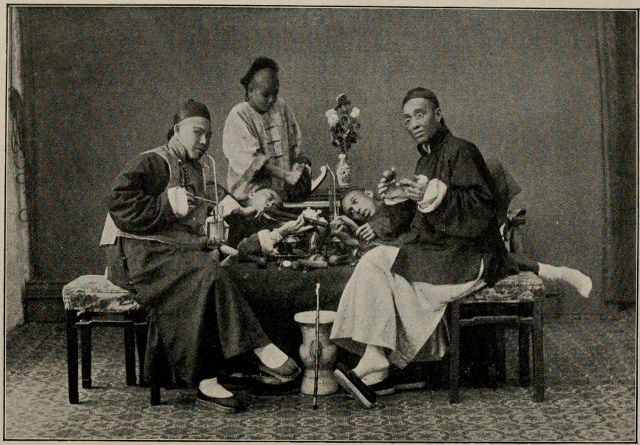 The new Opium of theMasses?